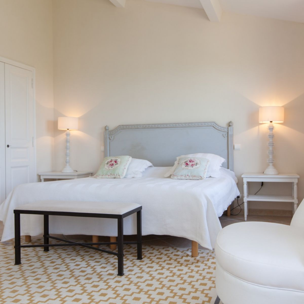 room house saint tropez